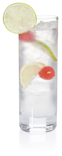 Russian Monster Tom Collins  recipe
