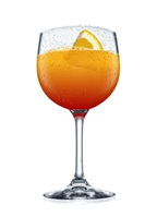 Orange Breeze  recipe