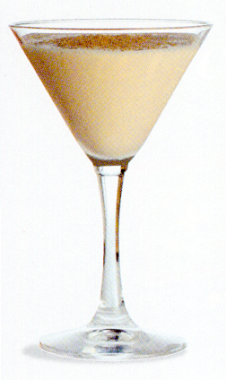 Broadway Martini  recipe