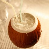 Coconut Colada  recipe