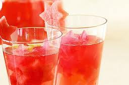 Cranberry-Vodka Punch