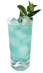 Blue Hawaiian #2  recipe