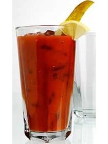 Bloody Bull drink recipe