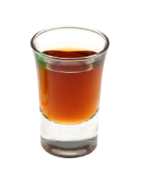 Root Beer Shooter