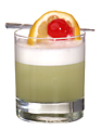 Gin Sour  recipe