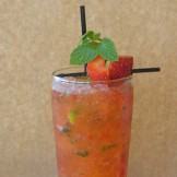 Strawberry Crush  recipe