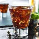 Jack Your Coke  recipe