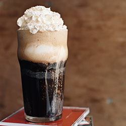 Keystone Floats  recipe