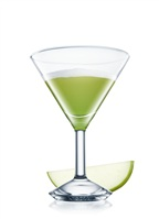 Betty's Apple Martini