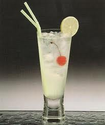 Vodka Collins  recipe