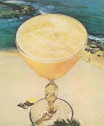 Florida Daiquiri  recipe