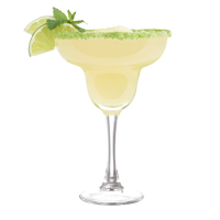Margarita Cocktail #3